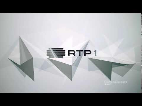 Separador RTP1 2018 - Fernanda Fragateiro/Noiserv   RTP