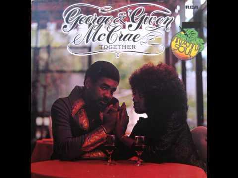 George & Gwen McCrae - Mechanical Body -1975