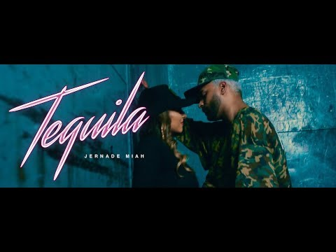 Jernade Miah - Tequila [Out now on Urban Asian Music] | New Punjabi Music 2018