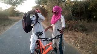 બલજી કાકા એ પટાવી છોકરી પછી શું થયું | Real gujarati village comedy 2018