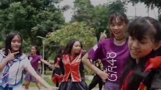 FLASHMOB Koisuru Fortune Cookie AKB48 by Komunitas DC IDOL Bogor