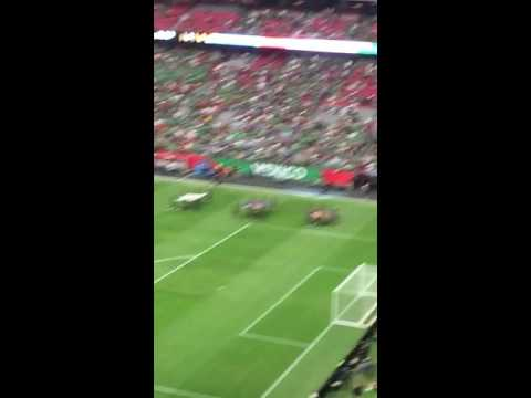 Mexico game vlog