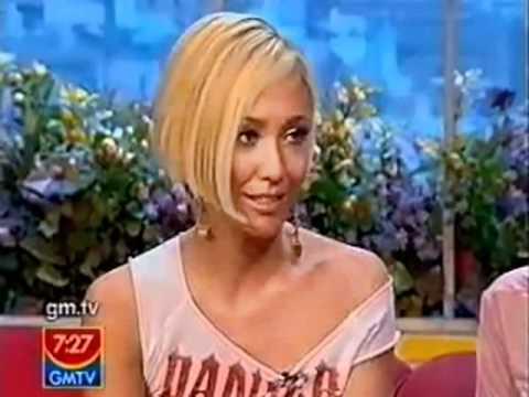 Atomic Kitten : Interview (GMTV 2003)