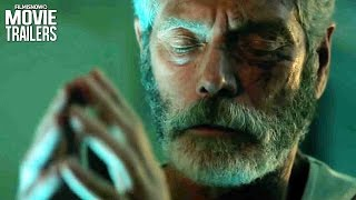 Repeat youtube video DON'T BREATHE - In the land of the dark, blind man is king | New Clip