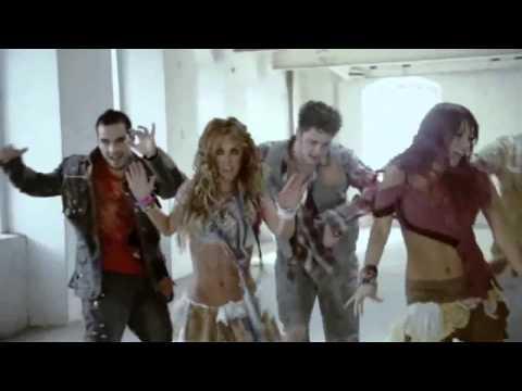 RBD - Ser o Parecer. [Clipe Oficial]