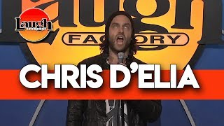 Chris D'Elia - Dude