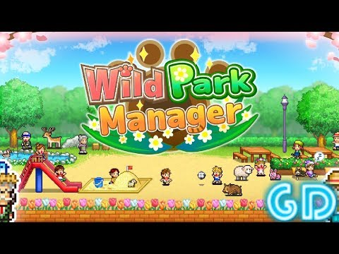 Wild Park Manager Gameplay Android