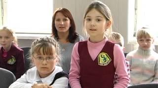 Уроки безпеки в СЗШ №5 м. Івано-Франківська