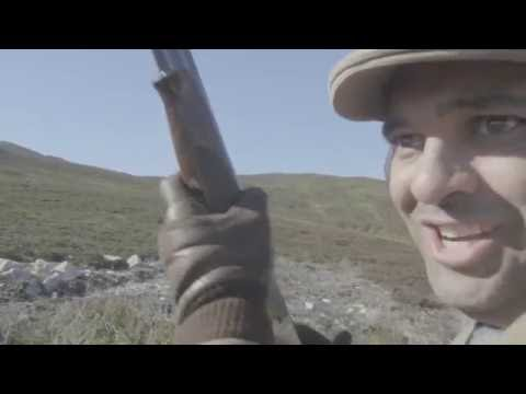 Grouse Shooting With Athina Sporting