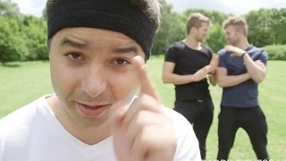 Online exclusive featuring The Lean Machines: Fat Daddy - The Apprentice 2014: Series 10  - BBC One