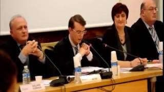 Repeat youtube video Rémy DICK, nouveau maire de Florange s'exprime