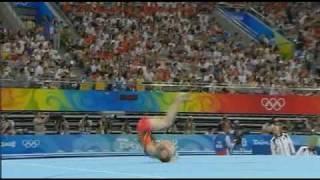 Fabian Hambüchen - 2008 Beijing Olympics - TF FX Video