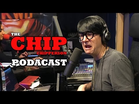 The Chip Chipperson Podacast - 003 - Chip with Bobby, Ant, Sam and the Dog Walker