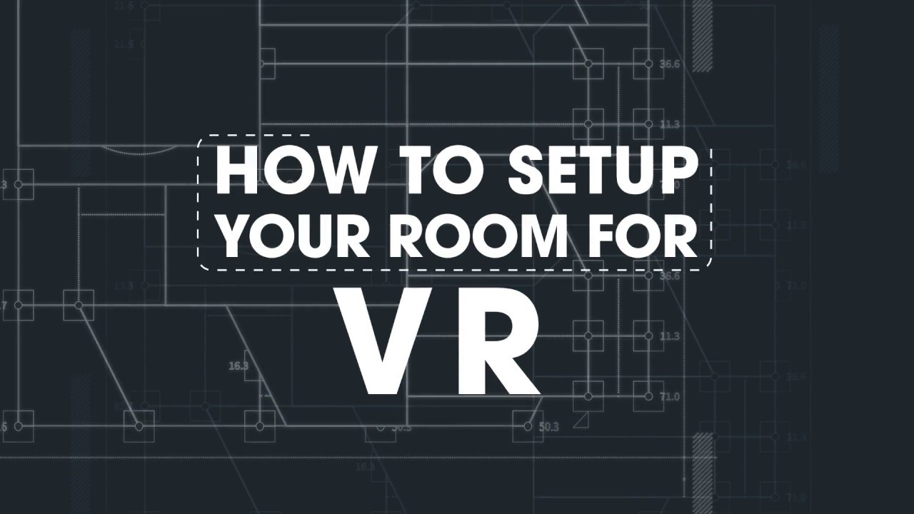 Setting Up a Virtual Reality Room | VR Tips from HomeAdvisor