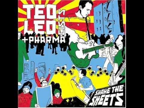 Ted Leo / The Pharmacists  ›  Me and Mia