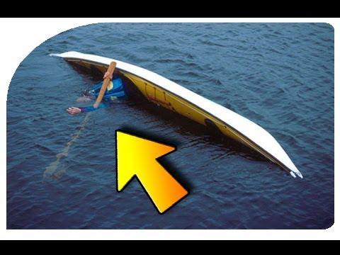 ✔Funniest Kayak Fails 2016|8Fails