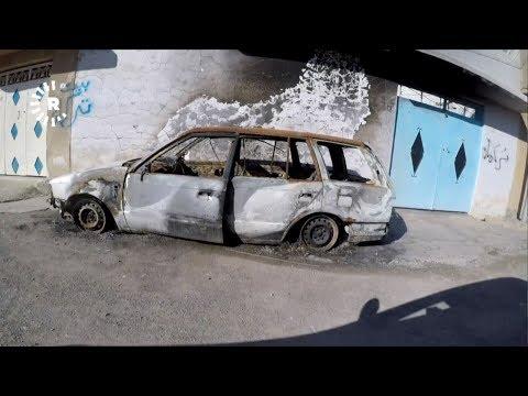 Inside Tuz Khurmatu: Kurdish homes targeted under Hashd rule