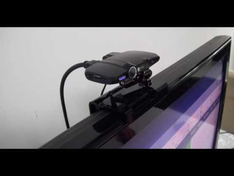 1080P Android TV Box + Video Camera with Kodi 16 1