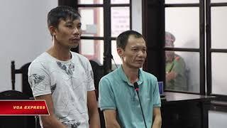 Thêm 2 người bị tù vì biểu tình chống Đặc khu (VOA)