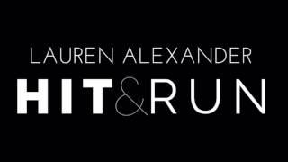 Lauren Alexander - Hit & Run