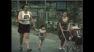 """""""Самые быстрые в мире"""" 1985г.Грузинский советский фильм"""