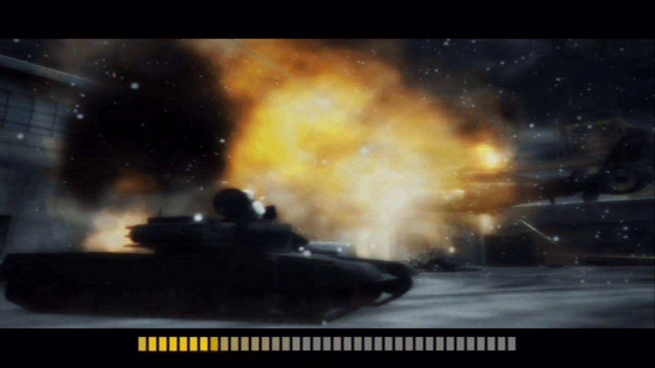 Ps2 Battlefield 2 Modern Combat Gameplay 4k Youtube