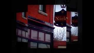- Hollywood Comes to Worcester, MA - American Hustle Trailer - (2013) - (ERC) -