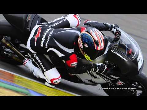 Episode #26 - Segment 4 - AMA Superbike Champ Josh Herrin Interview Part 2