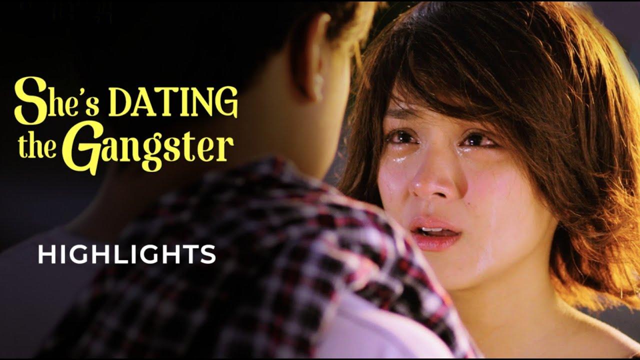 """Download """"Hindi mo na ba ako mahal?""""   She's Dating The Gangster Highlights   iWant Free Movies"""
