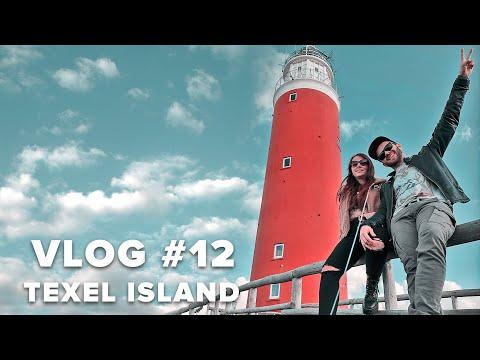 #12 Must Visit in Netherlands + Sneak Peak to Armada Music Office