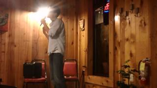 Laughter in the Coal Fields- Stand Up Comedy in Oceana, West Virginia