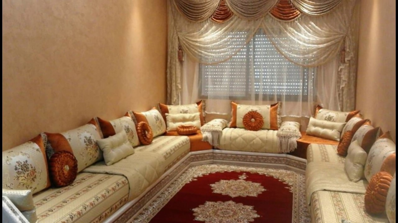 Salon Arabe