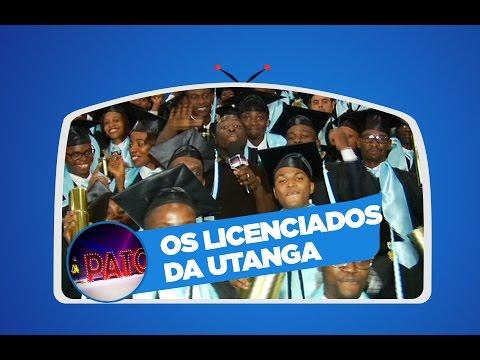 PATO | OS LICENCIADOS  DA UTANGA