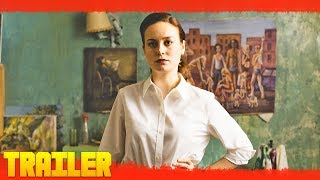 The Glass Castle (2017) Primer Tráiler Oficial Español