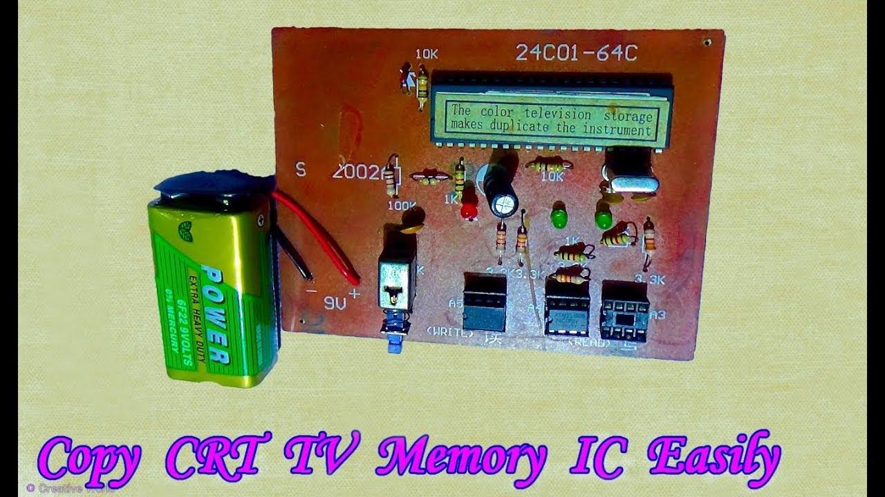 Kunena :: Topic: tv memory ic program download (1/1)