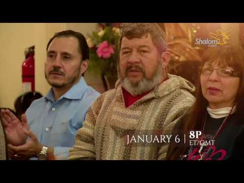 NIGHT VIGIL: JANUARY 2017 (Promo)