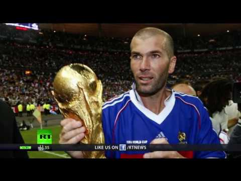 The Stan Collymore : Frank Leboeuf, Ian Rush and WC2018 Group C