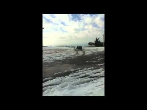 julien haber drifting @lebanon mansourieh bhamdoun on snow