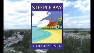 Holiday Home Ownership at Steeple Bay Holiday Park, Essex, 2019
