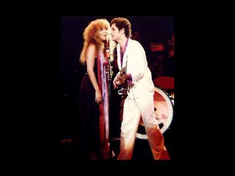 Fleetwood Mac - Angel (Unknown Rehearsal Version)