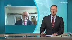 Prof. Martin Exner anlässlich der Corona-Lockerungen am 20.04.20