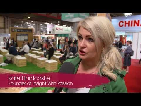 Food & Drink Expo, 16-18 April 2018 NEC Birmingham- Day One Highlights