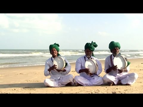 Sama - Muslim Mystic Music of India