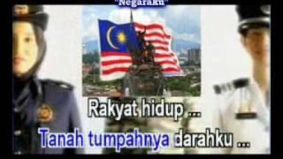 Lagu Negaraku (MTV Karaoke - Minus 1)