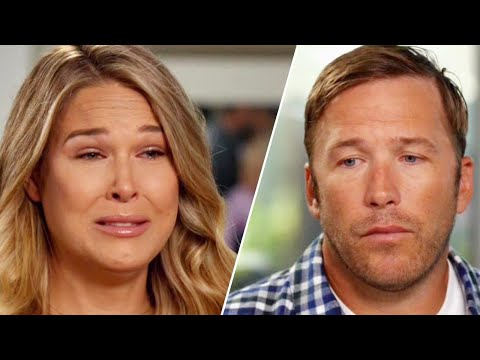 Bode Miller and Wife Reveal Guilt Over Daughter's Drowning Death in Pool