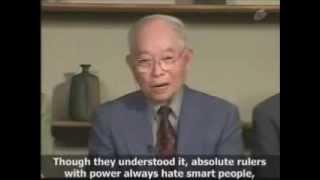 韓国人教授 「百済系の長州人が日韓併合をやってくれた」