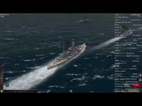 Let's Play Atlantic Fleet - Part 8