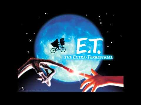 E.T. - Theme Song