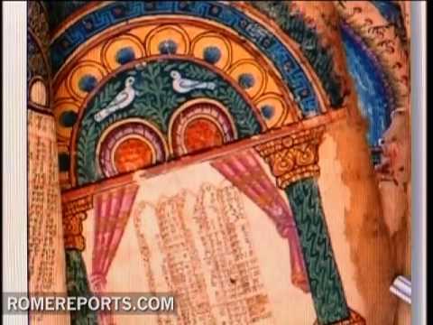 carbon dating gospels