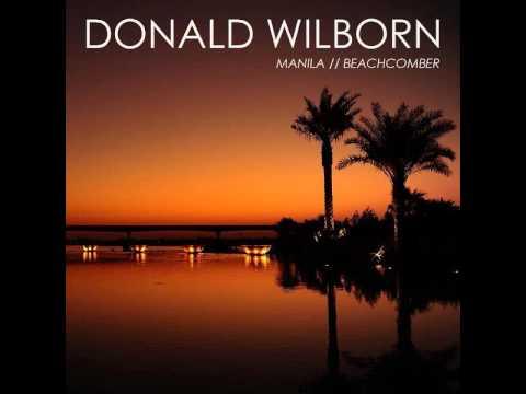 Donald Wilborn - Beachcomber (Original Mix)